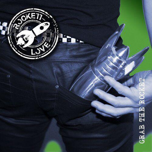Rockett Love - Grab the Rocket - Preis vom 22.02.2021 05:57:04 h