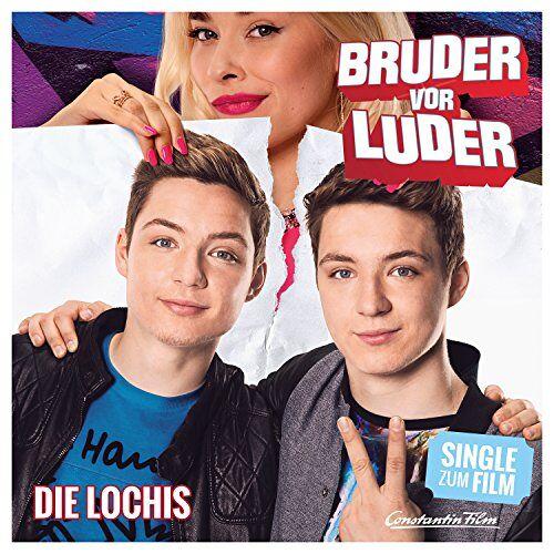 Die Lochis - Bruder Vor Luder - Preis vom 05.09.2020 04:49:05 h