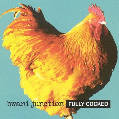 Bwani Junction - Fully Cocked - Preis vom 23.01.2020 06:02:57 h