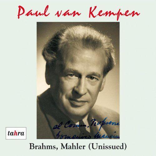 Kempen - Unveröffentlichtes Von Paul Van Kempen - Preis vom 05.09.2020 04:49:05 h