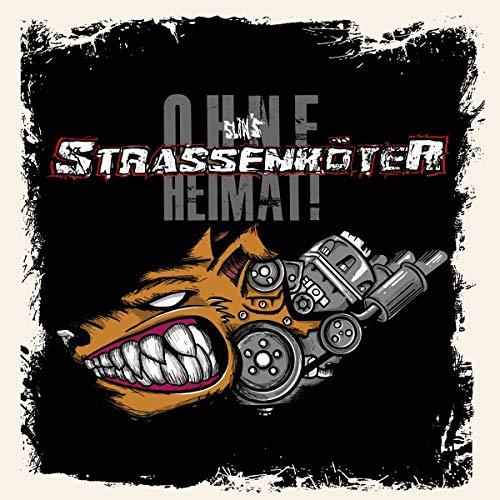 Slin's Strassenköter - Ohne Heimat! - Preis vom 19.10.2020 04:51:53 h