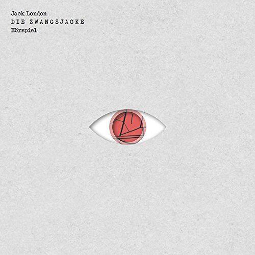Kai Grehn - Jack London - Die Zwangsjacke - Preis vom 10.04.2021 04:53:14 h