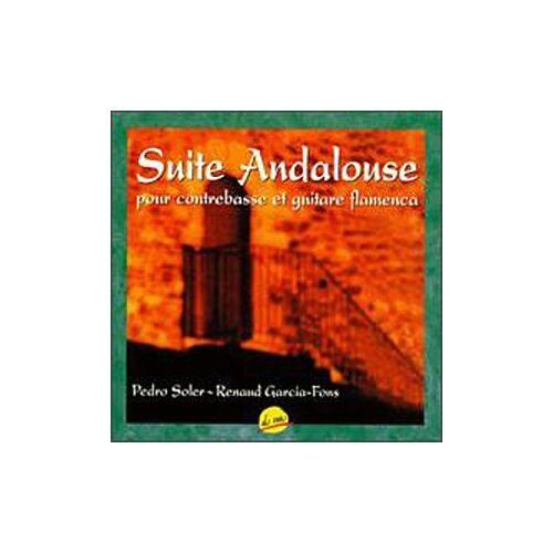 Pedro Soler - Suite Andalouse - Preis vom 20.01.2021 06:06:08 h