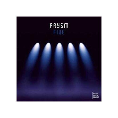 Prysm - Five - Preis vom 18.01.2021 06:04:29 h