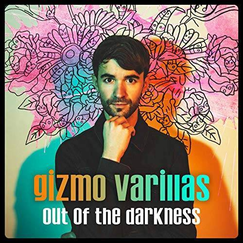 Gizmo Varillas - Out of the Darkness - Preis vom 23.02.2021 06:05:19 h