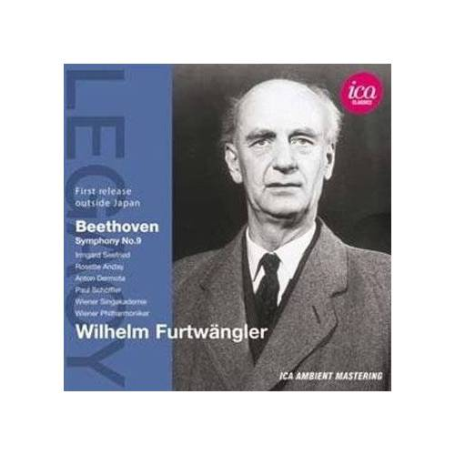Furtwängler - Wilhelm Furtwängler - Legacy - Preis vom 16.04.2021 04:54:32 h