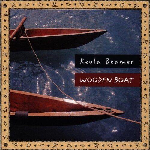 Keola Beamer - Wooden Boat - Preis vom 20.10.2020 04:55:35 h