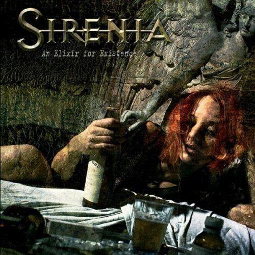 Sirenia - An Elixir for Existence/Ltd. - Preis vom 12.05.2021 04:50:50 h