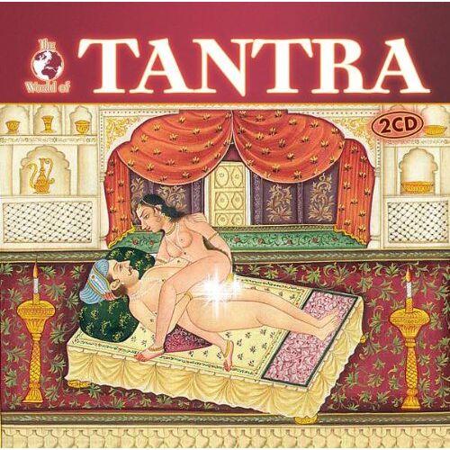 Various - Tantra - Preis vom 15.04.2021 04:51:42 h