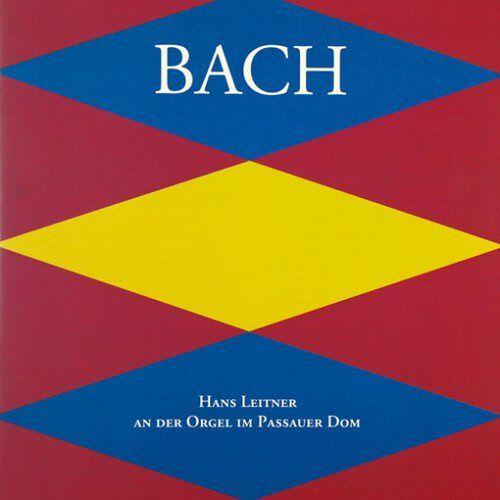 Hans Leitner - Hans Leitner an der Orgel im Passauer Dom - Preis vom 10.04.2021 04:53:14 h