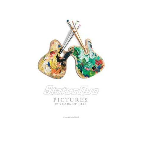 Status Quo - Status Quo Pictur - Preis vom 26.01.2021 06:11:22 h