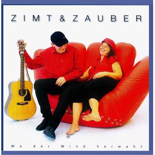 Zimt & Zauber - Wo der Wind Herwaht - Preis vom 22.10.2020 04:52:23 h