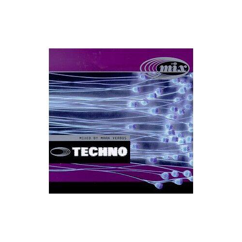 Va-techno - In The Mix Techno - Preis vom 06.05.2021 04:54:26 h