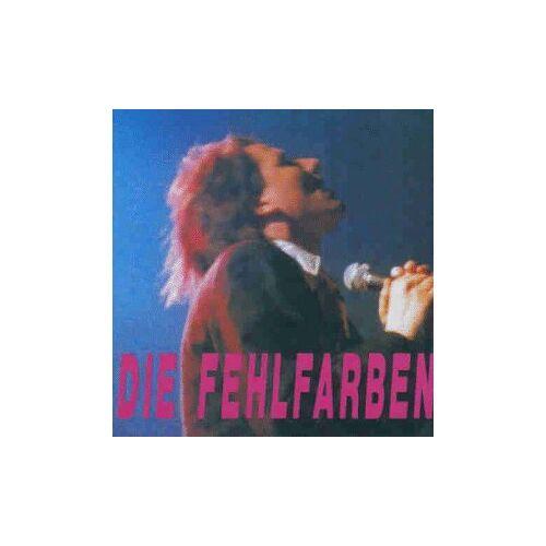 Fehlfarben - Live - Preis vom 05.09.2020 04:49:05 h