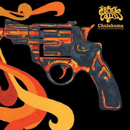the Black Keys - Chulahoma - Preis vom 27.02.2021 06:04:24 h