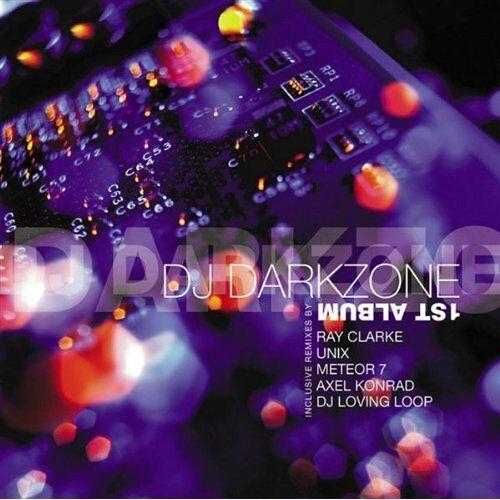 DJ Darkzone - 1st Album - Preis vom 20.10.2020 04:55:35 h
