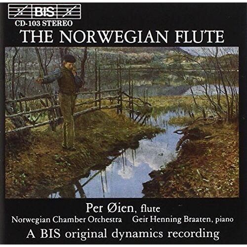 Per Oien - Die norwegische Flöte - Preis vom 20.10.2020 04:55:35 h
