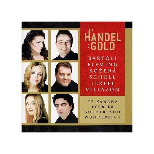 Handel Gold-Handel S Greatest - Händel Gold - Preis vom 18.04.2021 04:52:10 h