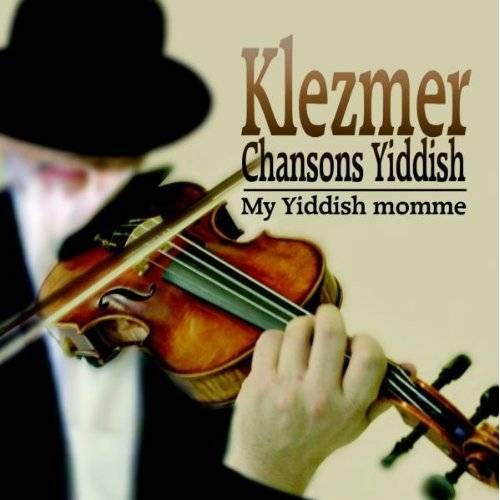 Various - Klezmer-Chansons Yiddish - Preis vom 09.12.2019 05:59:58 h