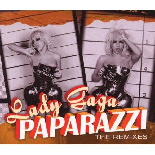 Lady Gaga - Paparazzi - Preis vom 27.02.2021 06:04:24 h