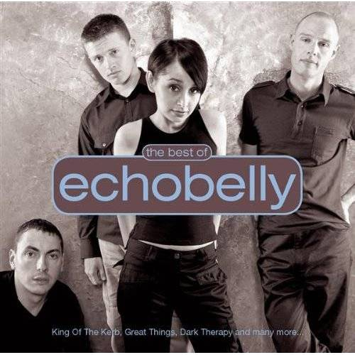 Echobelly - Best of Echobelly - Preis vom 23.06.2020 05:06:13 h