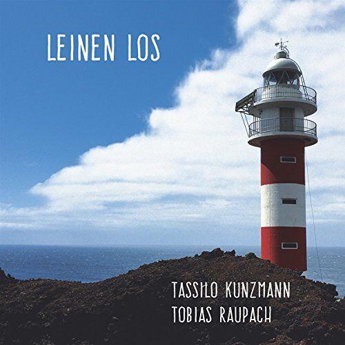 Tobias Raupach Tassilo Kunzmann - Leinen Los - Preis vom 16.04.2021 04:54:32 h