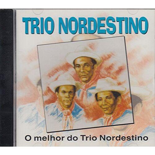 Trio Nordestino - O Melhor de Trio Nordestino - Preis vom 20.01.2021 06:06:08 h