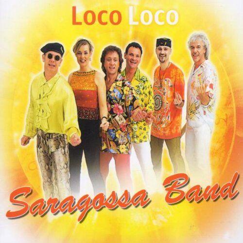 Saragossa Band - Loco Loco - Preis vom 18.10.2020 04:52:00 h