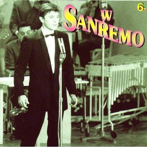 Various - W Sanremo   Vol  6 - Preis vom 20.10.2020 04:55:35 h