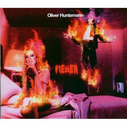 Oliver Huntemann - Fieber - Preis vom 27.02.2021 06:04:24 h
