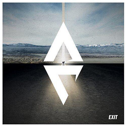 Apecrime - EXIT (Limitierte Exit Box) - Preis vom 27.02.2021 06:04:24 h