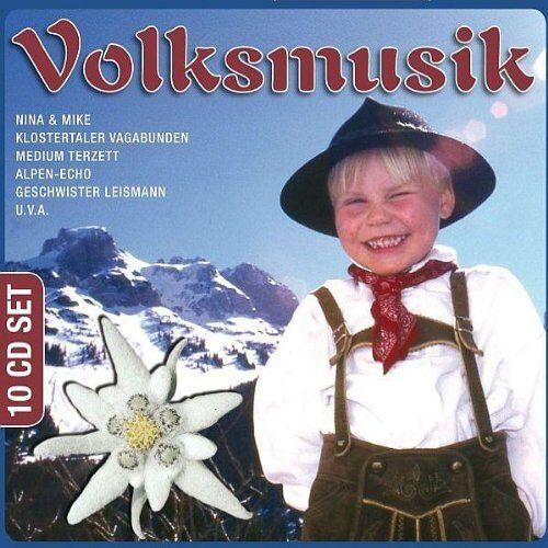 Bata Illic - Volksmusik - Preis vom 16.04.2021 04:54:32 h