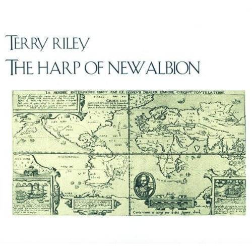 Terry Riley - The Harp of New Albion - Terry Riley - Preis vom 20.10.2020 04:55:35 h