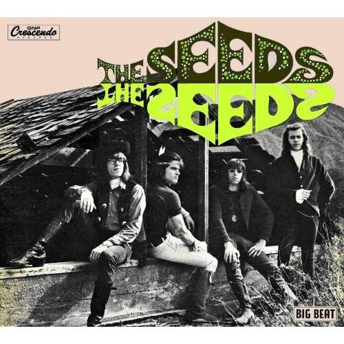 the Seeds - The Seeds (Deluxe Edition) - Preis vom 25.10.2020 05:48:23 h