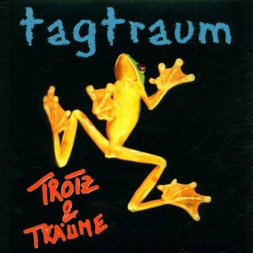 Tagtraum - Trotz und Träume - Preis vom 05.09.2020 04:49:05 h