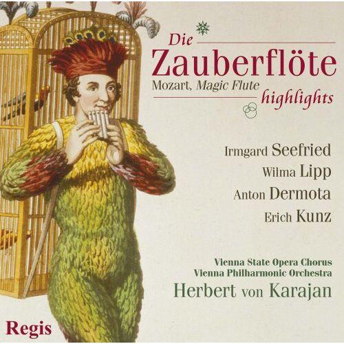 Weber - Die Zauberflöte Hp. - Preis vom 07.05.2021 04:52:30 h