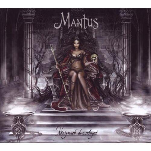 Mantus - Königreich der Angst - Preis vom 13.05.2021 04:51:36 h