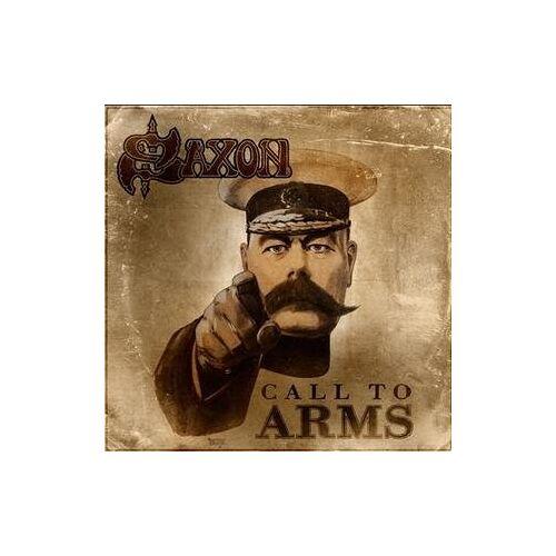 Saxon - Call to Arms - Preis vom 15.04.2021 04:51:42 h