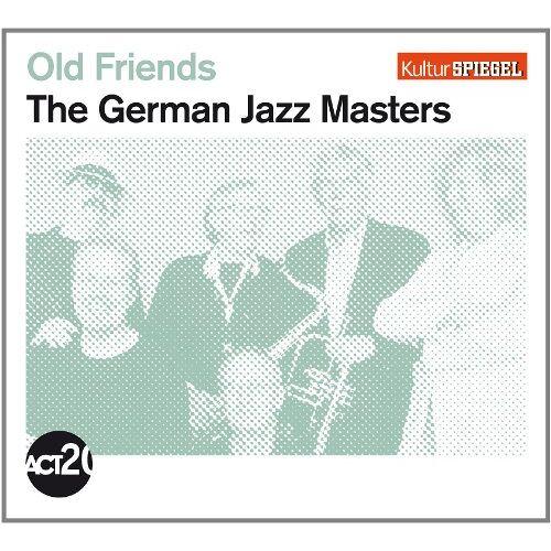 Various - Old Friends (Kulturspiegel-Edition) - Preis vom 20.10.2020 04:55:35 h