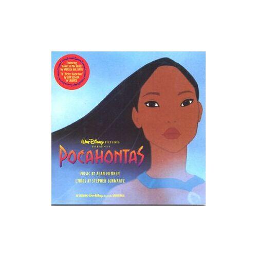 Bof - Pocahontas (Bof) - Preis vom 12.04.2021 04:50:28 h