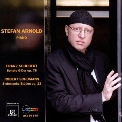 Stefan Arnold - Stefan Arnold,Klavier - Preis vom 13.05.2021 04:51:36 h