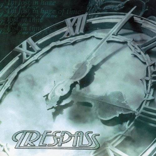Trespass - In Haze of Time [1er Album] - Preis vom 29.05.2020 05:02:42 h