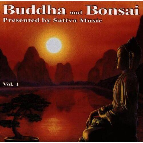 Buddha and Bonsai - Buddha and Bonsai Vol.1 China - Preis vom 14.04.2021 04:53:30 h