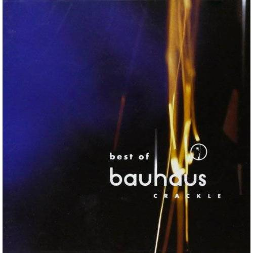 Bauhaus - Crackle:the Best of Bauhaus - Preis vom 24.07.2020 04:55:28 h