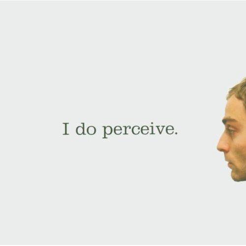 Owen - I Do Perceive - Preis vom 28.02.2021 06:03:40 h