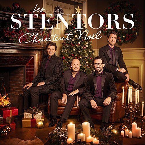 Stentors les - Chantent Noel - Preis vom 28.02.2021 06:03:40 h