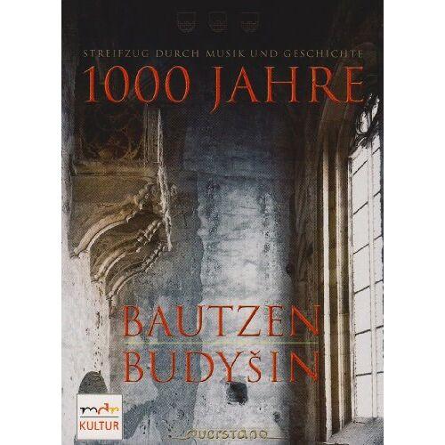 Rwap-Raupp - 1000 Jahre Bautzen - Preis vom 18.11.2019 05:56:55 h