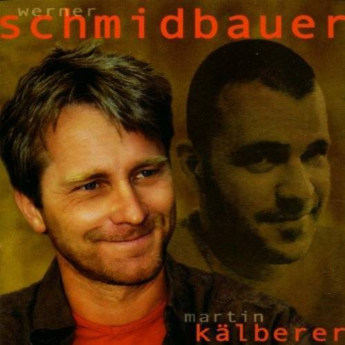 Werner Schmidbauer - Dahoam - Preis vom 25.02.2021 06:08:03 h