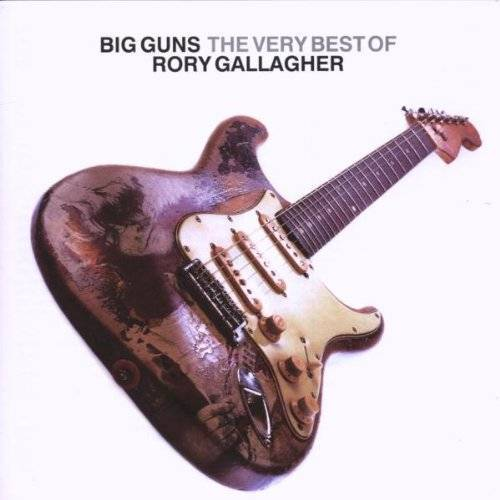 Rory Gallagher - Big Guns: the Best of Rory Gallagher - Preis vom 18.04.2021 04:52:10 h