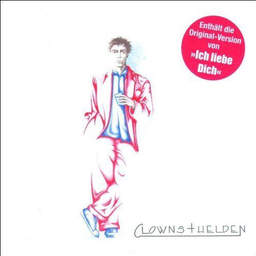 Clowns & Helden - Clowns & Helden (Live 1985) - Preis vom 20.10.2020 04:55:35 h